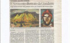 Il Novecento illustrato da Giandante